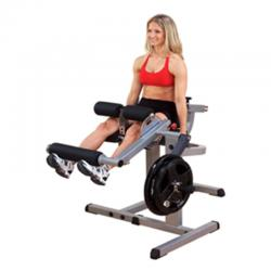 Cam Series Leg Extension GCEC340