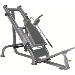 CIE-7006C LEG PRESS/ HACK SQUAT