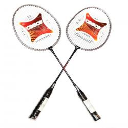 Cosco CB 150E Badminton Racquet - Pack of 2