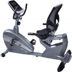 Cosco Recumbent Bike Magnetic WAVE 700 R