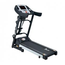 TDM-100M® Multifunction Motorized Treadmill - NEW Auto Lubrication