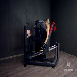 Impulse Fitness IT9510 LEG PRESS / CALF RAISE