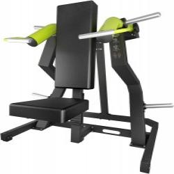 CTG 35 Shoulder Press